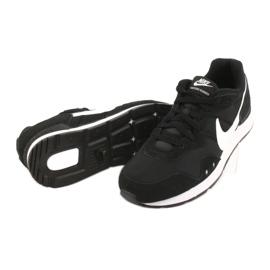 Buty Nike Venture Runner W CK2948-001 białe czarne 3