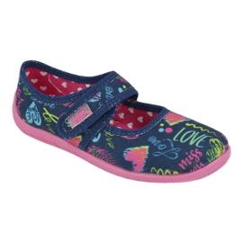 Befado  obuwie dziecięce 945Y431 1