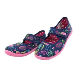 Befado  obuwie dziecięce 945Y431 3
