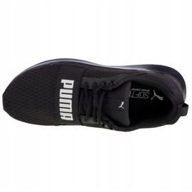 Buty Puma Wired M 366970 01 czarne 2