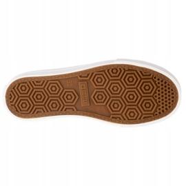 Buty Big Star Youth Shoes Jr GG374010 białe czarne 3