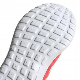 Buty adidas Lite Racer Cln Jr FV9609 różowe 5