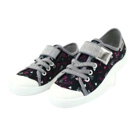 Befado obuwie dziecięce 251Q142 4
