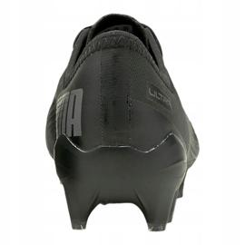 Buty piłkarskie Puma Ultra 2.1 Fg / Ag M 106080-02 czarne wielokolorowe 1