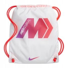 Buty piłkarskie Nike Vapor 13 Elite Fg M AQ4176-163 wielokolorowe białe 1