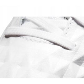 Buty piłkarskie Nike Legend 8 Elite Fg M AT5293-163 wielokolorowe białe 2