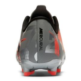 Buty piłkarskie Nike Vapor 13 Academy Mg Jr AT8123-906 czerwone 2