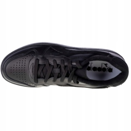 Buty Diadora Mi Basket Low M 501-176733-01-80013 czarne 2