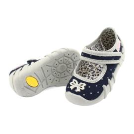 Befado obuwie dziecięce 109P202 4