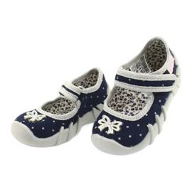 Befado obuwie dziecięce 109P202 3