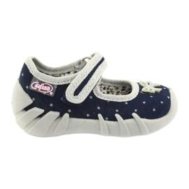 Befado obuwie dziecięce 109P202 1