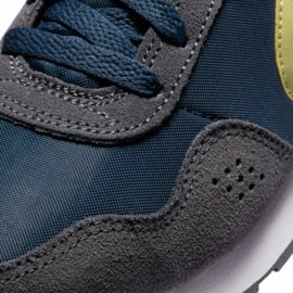 Buty Nike Md Valiant Jr CN8558-400 białe wielokolorowe 1