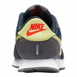 Buty Nike Md Valiant Jr CN8558-400 białe wielokolorowe 2