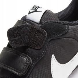 Buty Nike Md Valiant Psv Jr CN8559-002 czarne 1