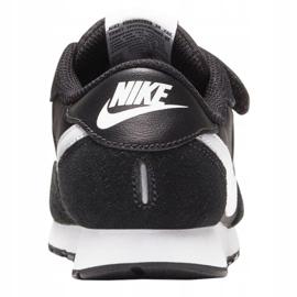 Buty Nike Md Valiant Psv Jr CN8559-002 czarne 2