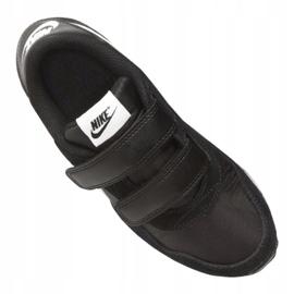 Buty Nike Md Valiant Psv Jr CN8559-002 czarne 3
