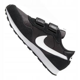 Buty Nike Md Valiant Psv Jr CN8559-002 czarne 5