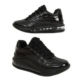 Buty sportowe czarne TL511 Black 2
