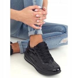Buty sportowe czarne TL511 Black 3