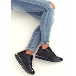 Buty sportowe czarne TL511 Black 4