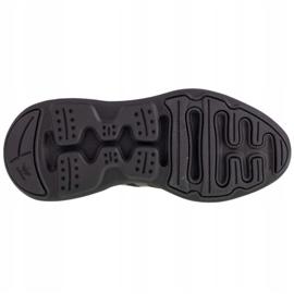 Buty adidas Zx 2K Flux Jr FV8551 białe czarne 3