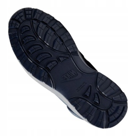 Buty Nike Manoa Ltr Jr BQ5372-400 czarne granatowe 4