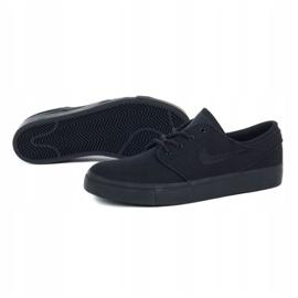 Buty Nike Sb Janoski (GS) Jr 525104-024 czarne 1