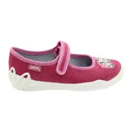 Befado obuwie dziecięce 114X174 1