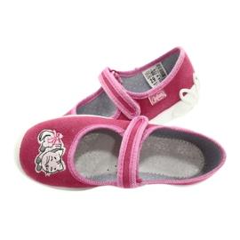 Befado obuwie dziecięce 114X174 5