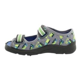 Befado obuwie dziecięce  969X155 2