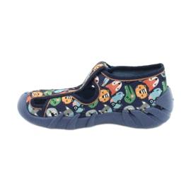 Befado obuwie dziecięce 190P101 2