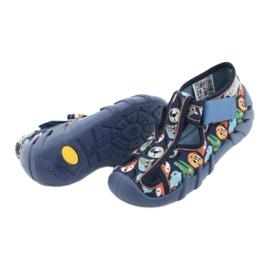 Befado obuwie dziecięce 190P101 4