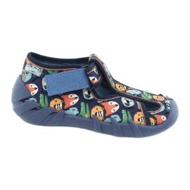 Befado obuwie dziecięce 190P101 1