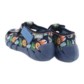 Befado obuwie dziecięce 190P101 5