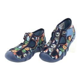 Befado obuwie dziecięce 190P101 3