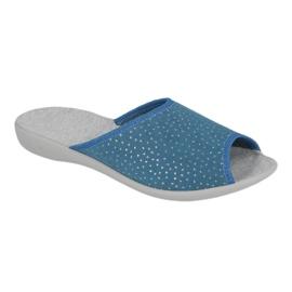 Befado obuwie damskie pu 254D117 1