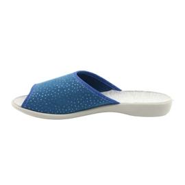 Befado obuwie damskie pu 254D117 2