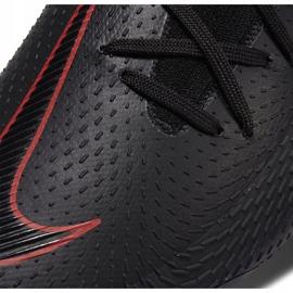Buty piłkarskie Nike Phantom Gt Elite Df Fg CW6589 060 czarne czarne 6