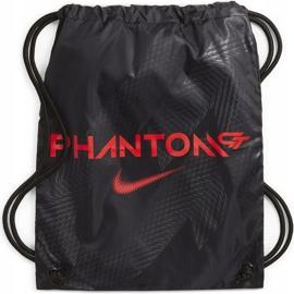 Buty piłkarskie Nike Phantom Gt Elite Df Fg CW6589 060 czarne czarne 1