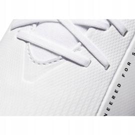 Buty piłkarskie Nike Mercurial Superfly 7 Academy FG/MG AT7946 163 białe białe 5