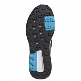Buty męskie adidas Terrex Trailmaker niebieskie FU7236 4