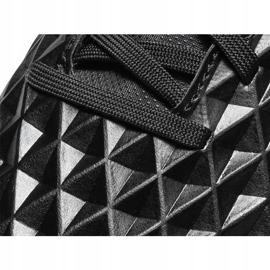 Buty piłkarskie Nike Tiempo Legend 8 Club Tf AT6109 060 czarne czarne 5