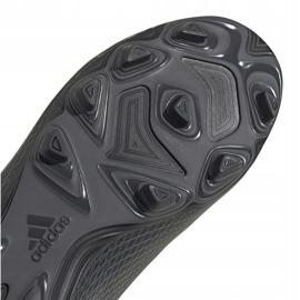 Buty piłkarskie adidas X GHOSTED.4 FxG Junior FW3546 czarne czarne 5