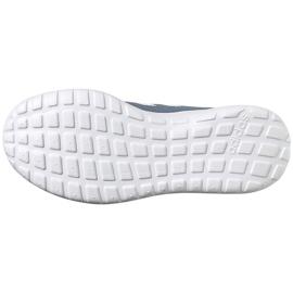 Buty dla dzieci adidas Lite Racer Cln K szare FV9607 6