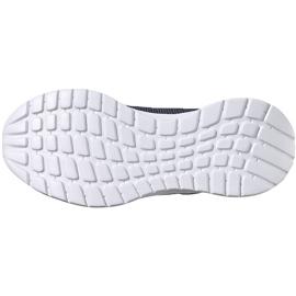Buty dla dzieci adidas Tensaur Run K szare FV9444 6
