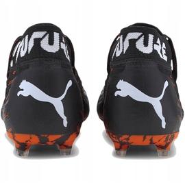 Buty piłkarskie Puma Future 6.1 Netfit Fg Ag 106179 01 czarne 4