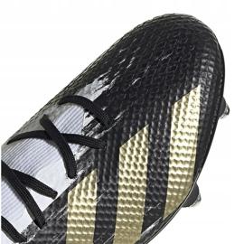 Buty piłkarskie adidas Predator 20.3 Sg FW9187 białe 3