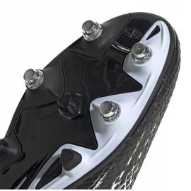 Buty piłkarskie adidas Predator 20.3 Sg FW9187 białe 5