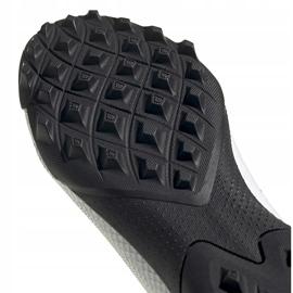 Buty piłkarskie adidas Predator 20.3 Ll Tf FW9193 białe 5