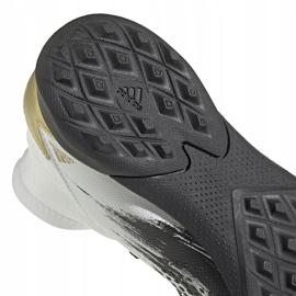 Buty piłkarskie adidas Predator 20.3 Tf Junior FW9220 białe 5